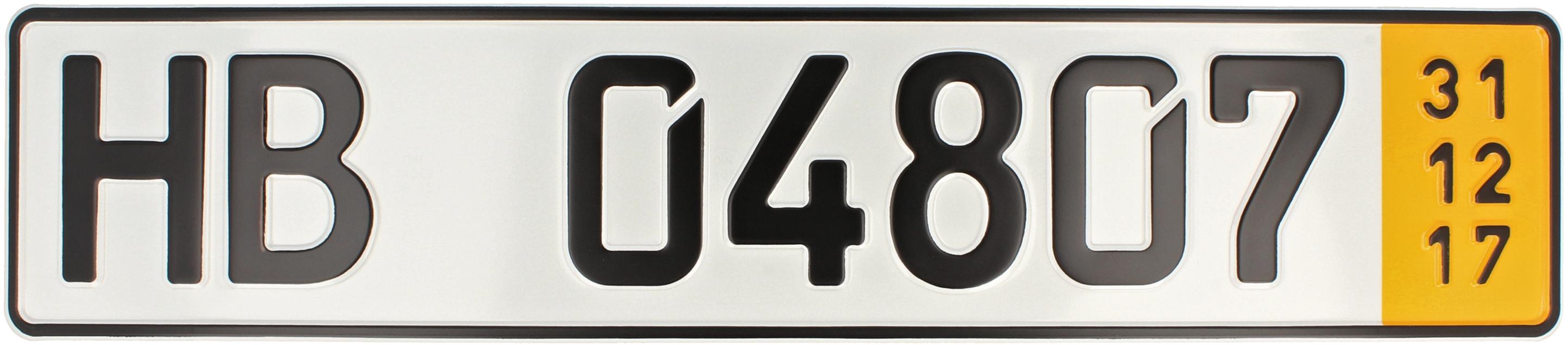 PKW-Kurzzeitkennzeichen5932f55b341ac